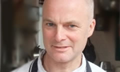 Steve Evennett-Watts Chef